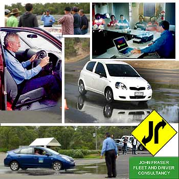 One day advance defensive driving training courses