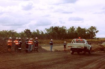 Training Fleet Drivers, Queensland
